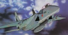 Hasegawa 607251 F15J DJ Eagle JASDF