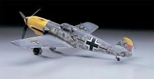 Hasegawa 608051 Me Bf 109E