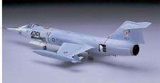 Hasegawa 608061 F-104G/S World Starfighter