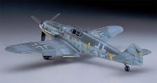 Hasegawa 608067 Me Bf 109 G6