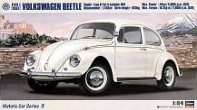 Hasegawa 621203 VW Beetle Käfer 1967