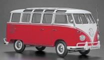 Hasegawa 621210 VW T1/2 Samba 1963