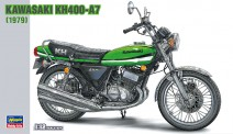 Hasegawa 621506 Kawasaki KH400-A7