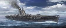 Hasegawa 640030 IJN Junyo - Flugzeugträger