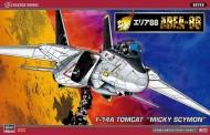 Hasegawa 664744 Area 88 F-14A Tomcat- Micky Scymon