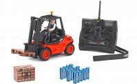 Carson 907093 Linde Gabelstapler RTR 2.4 GHz