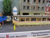 Kölner Modell Manufaktur 200 Passantenschutz