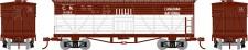 Athearn 05242 CN Old Time 36' Stock Car #151185