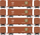 Athearn 06803 CN Güterwagen 40'