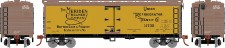 Athearn 06808 UTRX Güterwagen 40'