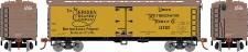 Athearn 06809 UTRX Güterwagen 40'