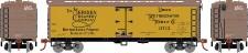 Athearn 06810 UTRX Güterwagen 40'