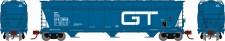 Athearn 08485 GTW Silowagen ACF 4600 #138129