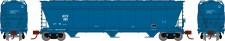 Athearn 08488 AEX Silowagen ACF 4600 #389