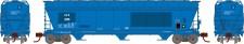 Athearn 08489 AEX Silowagen ACF 4600 #395