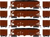 Athearn 15151 CR Selbstentladewagen