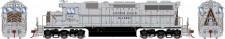 Athearn 71488 CBRY Diesellok SD39 #302