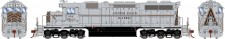 Athearn 71588 CBRY Diesellok SD39 #302