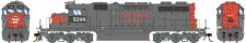 Athearn 71599 SP Diesellok SD39 #5296