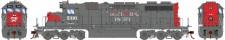 Athearn 71601 SP Diesellok SD39 #5316