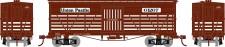 Athearn 75279 UP Güterwagen Old Time 36' #61267