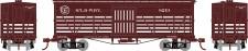 Athearn 75283 SSW Güterwagen Old Time 36' #8213