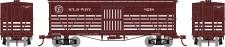 Athearn 75284 SSW Güterwagen Old Time 36' #8218