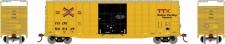 Athearn 88085 FBOX Güterwagen 50' High #505421