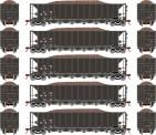 Athearn 98495 NWX Güterwagen 40'