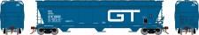 Athearn G15846 GTW Silowagen ACF 4600 #138190