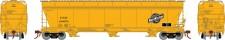 Athearn G15851 CNW Silowagen ACF 4600 #180053