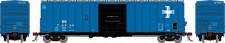 Athearn G26856 BM Güterwagen 50'
