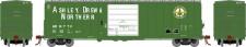 Athearn G26857 ADN Güterwagen 50'