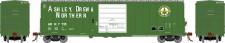 Athearn G26858 ADN Güterwagen 50'