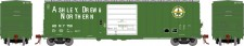 Athearn G26859 ADN Güterwagen 50'