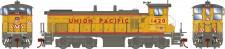 Athearn G74525 UPY Diesellok MP15AC #1420