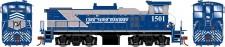 Athearn G74621 LSRC Diesellok MP15AC #1501