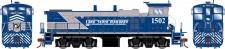 Athearn G74622 LSRC Diesellok MP15AC #1501