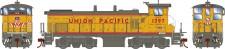 Athearn G74623 UPY Diesellok MP15AC #1397