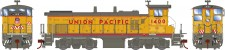 Athearn G74624 UPY Diesellok MP15AC #1400