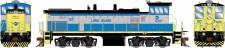 Athearn G74628 LI Diesellok MP15AC #157
