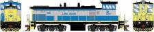 Athearn G74629 LI Diesellok MP15AC #158