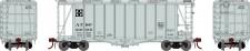Athearn G87468 ATSF 2600 Airslide Hopper #310015