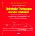 ALBA 1642 Elektrische Triebfahrzeuge dt. Eisenb.