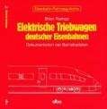 ALBA 1650 Elektrische Triebfahrzeuge dt. Eisenb.