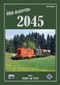 Bahn im Film BUC006 ÖBB-Baureihe 2045