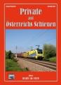 Bahn im Film BUC010 Private auf Österreichs Schienen