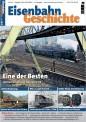 DGEG 104 Eisenbahn Geschichte Nr. 104