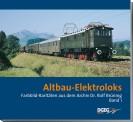 DGEG 18919 Altbau-Elektroloks