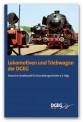 DGEG 18930 Loks und Triebwagen der DGEG